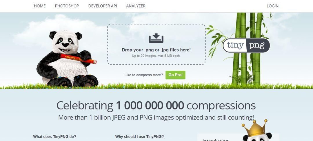 推荐一个牛掰的设计网站,让你的工作效率提高80%